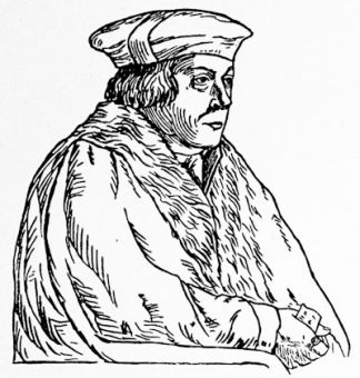 Thomas Cromwell and the Dissolution of the Monasteries