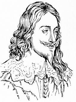 The Fall of the Duke of Buckingham