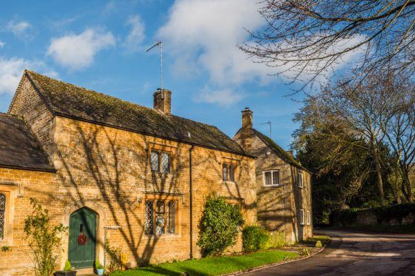Adlestrop Gloucestershire