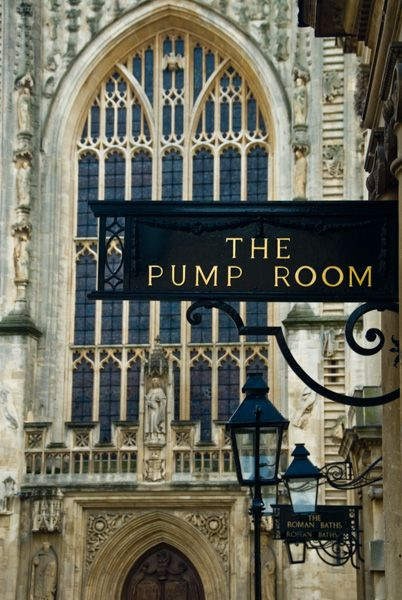 The Pump Room Chicago