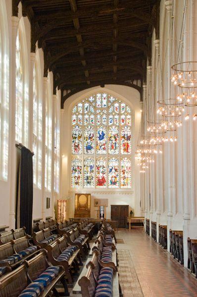 St Edmundsbury Cathedral  Historic Sufolk Guide