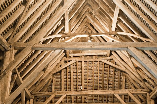 Cressing Temple Barns  Historic Essex Guide