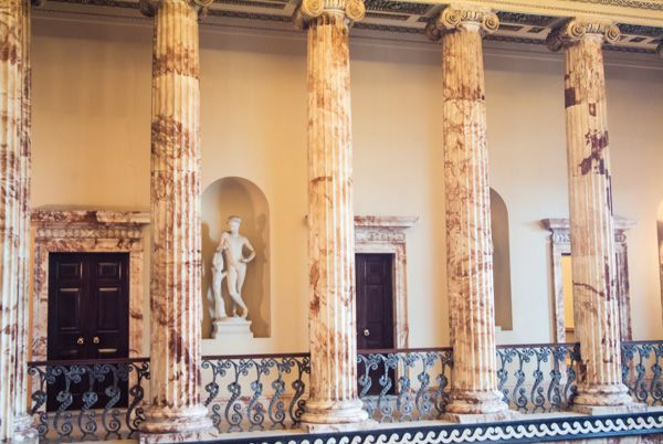 Holkham Hall Historic Norfolk Guide