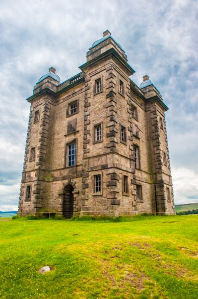 Lyme Park History  Photos  Historic Cheshire Guide