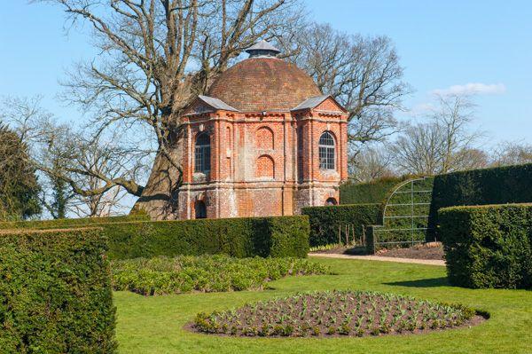 The Vyne Basingstoke Hampshire  Historic Hampshire Guide