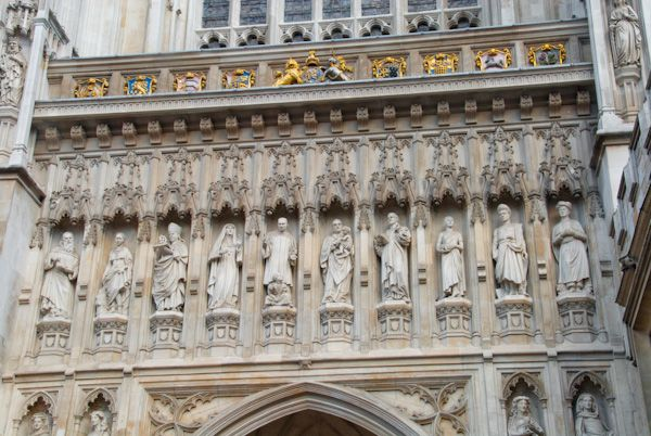 Westminster Abbey London  origins and early history