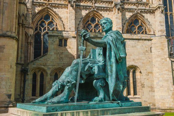 York Minster  Historic York Guide