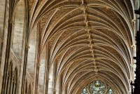 Vaulted Ceiling Vs Cathedral Ceiling | Joy Studio Design ...