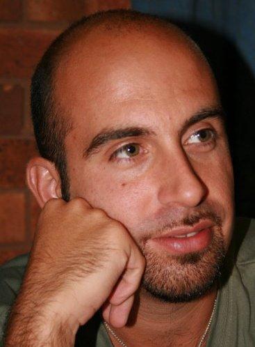 Mattia Zaghi
