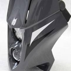 Drz400 Headlight Wiring Diagram Vw Alternator Suzuki Drz 400 Fuse Box Schematic Upgrades Lynx Dual Sport Fairing