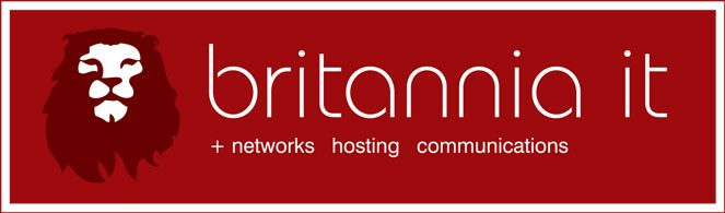 Britannia IT - Fully Managed IT and Cyber Security Services