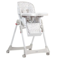 First High Chair Invented Posture Brace For Office Chairs Babies Britax Au Moda Hi Lo