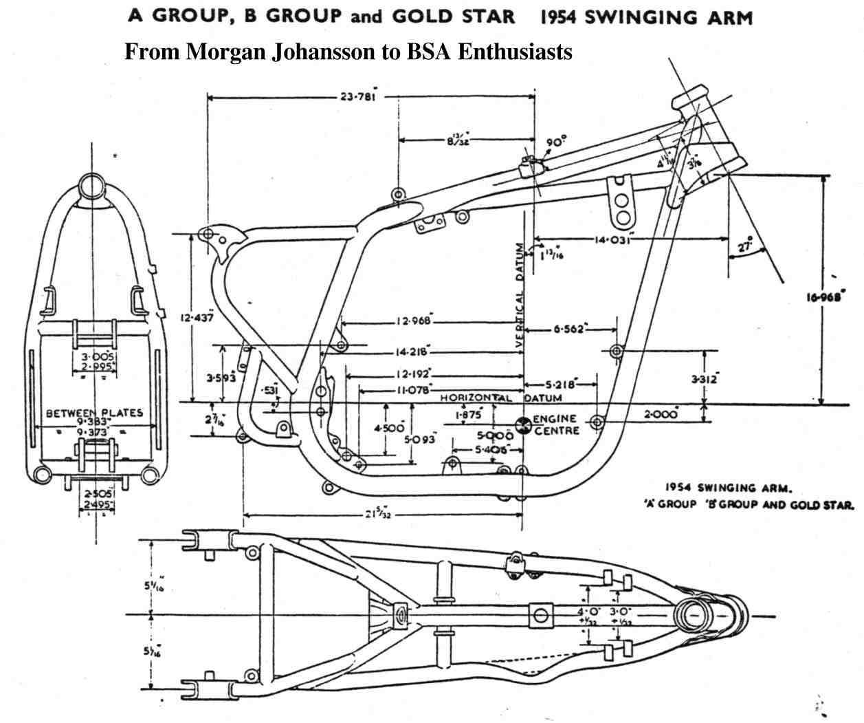 hight resolution of bsa frame diagram wiring diagrams second bsa c15 frame diagram british transmission ideas u201d