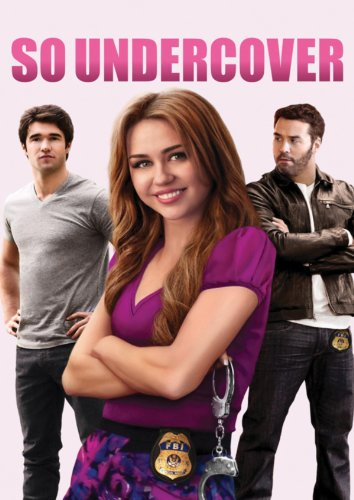 Watch So Undercover full movie online