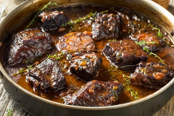 Asian style Short Ribs-Thin cut great to grill