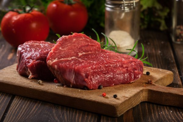 Steak Only Value Pack- A great value for steak cuts only!