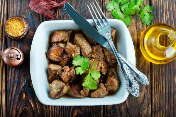 Pastured Organic Chicken-Liver