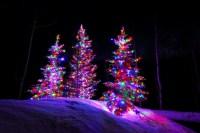 Residential Christmas Lights Installation | Utah | Brite Nites