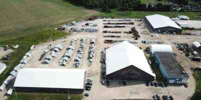 Britespan Relocates Ontario Operations to Wingham Site