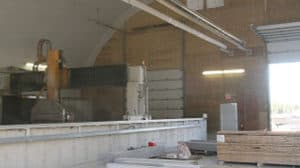 Warehouse & Equipment Storage Buildings