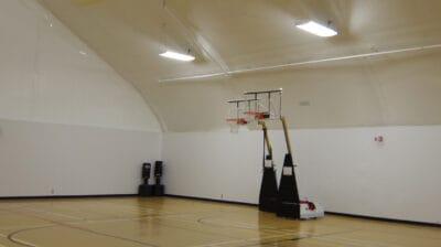 Sports & Recreation Buildings