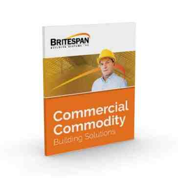 Commercial Commodity Brochure