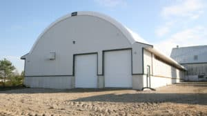 Cow/Calf Dairy Barn