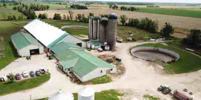 Leasing to Own vs Buying Your Agricultural Fabric Building