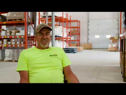 Hear from Our Distribution Team – Pete
