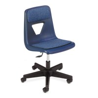 VIRCO 2000 Series Padded Task Chair