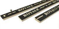 Royale  German Carpet Gripper Rods  British Flooring