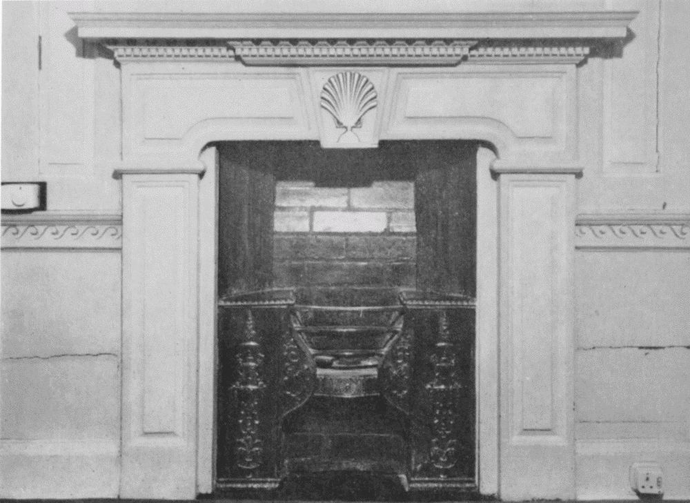 Plate 180 18th and 19thCentury Fireplaces  British History Online