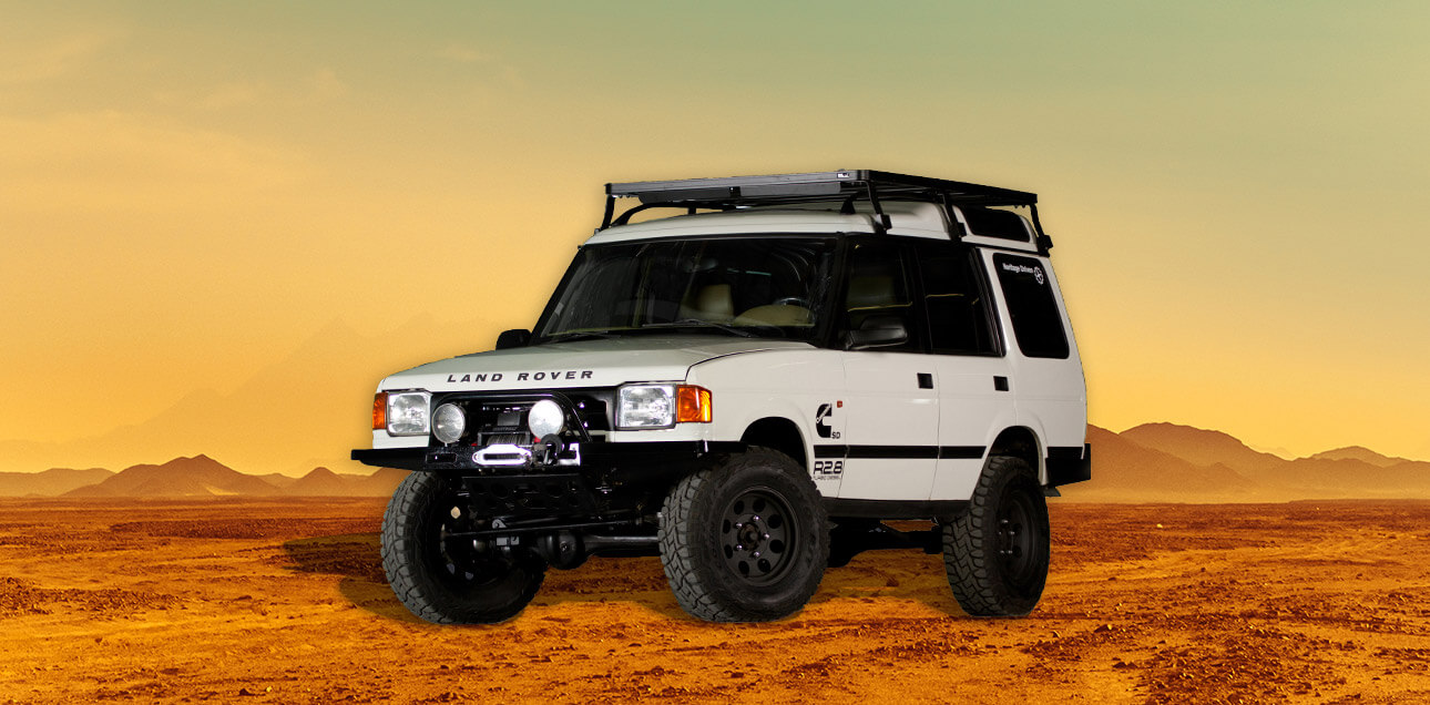 hight resolution of land rover discovery 1 parts spares