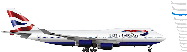 boeing 747 400 about