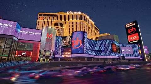 Planet Hollywood Resort Amp Casino Las Vegas British