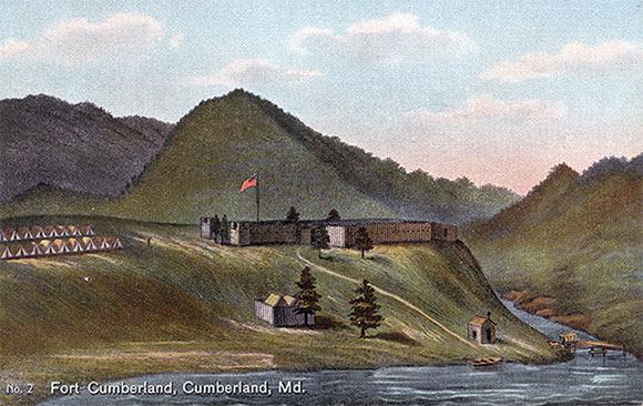 General Braddocks Defeat On The Monongahela In 1755 Part VI