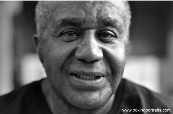 Emanuel Steward boxing coach
