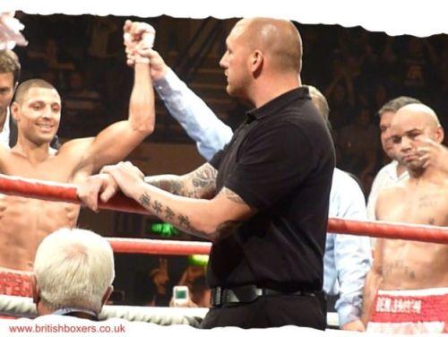 kell brook carson jones fight boxing
