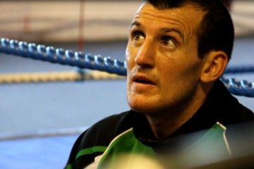 derry mathews liverpool boxer