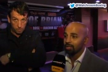 joe gallagher dave coldwell interview