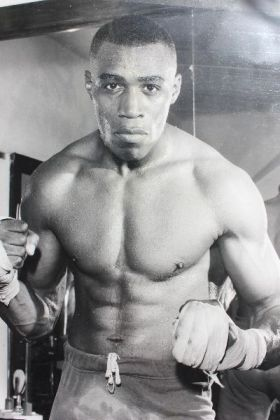 maurice core boxer