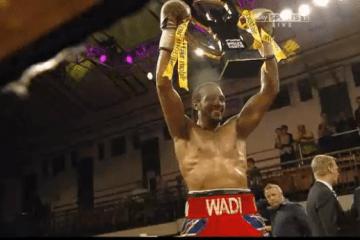 camacho prizefighter winner