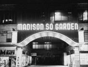 Old Madison Sq. Garden