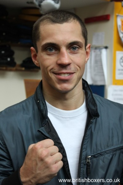 scott quigg boxing
