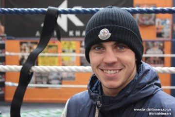 scott quigg matchroom