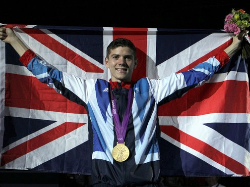 luke campbell boxer gold