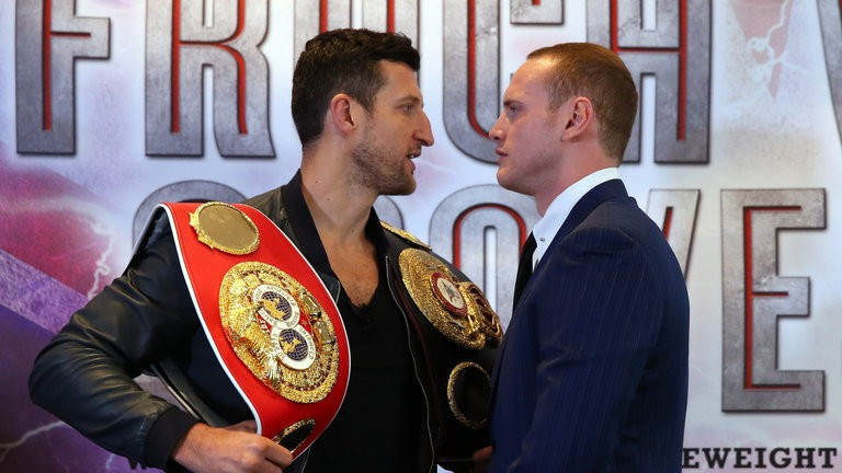 carl-froch-george-groves big fight report