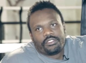 dereck chisora fight