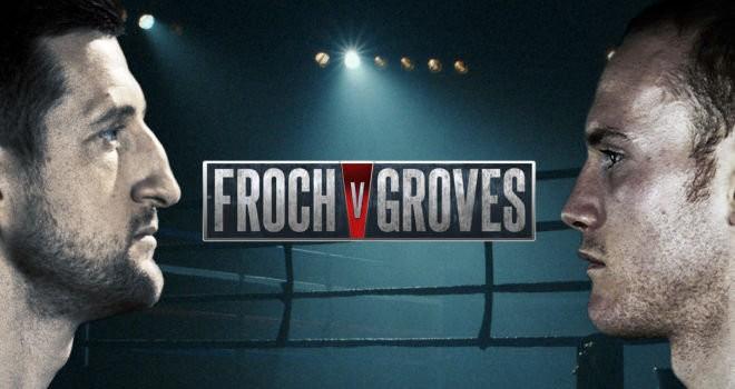 froch-groves