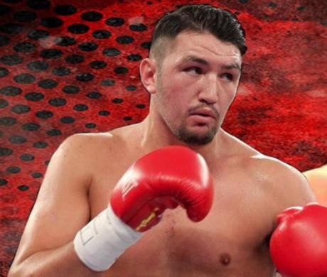hughie fury-boxer